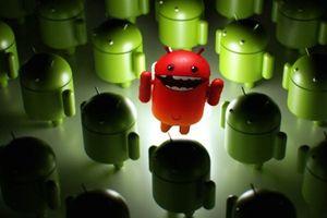 Hơn 200 ứng dụng Android chứa phần mềm quảng cáo nguy hiểm