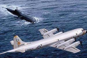 Mỹ, Anh, Nhật tập trận săn tàu ngầm ở Tây Thái Bình Dương