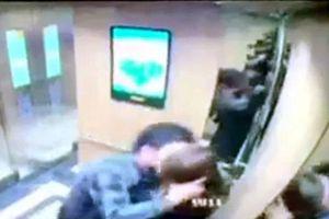 Người đàn ông sàm sỡ cô gái trẻ trong thang máy thừa nhận hành vi sai trái