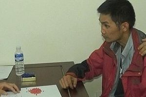 Hải quan Lao Bảo phối hợp bắt đối tượng vận chuyển 200 viên ma túy tổng hợp