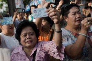 Những điều cần biết về bầu cử ở Thái Lan sắp tới