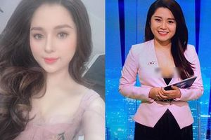 Gần 1 tháng bị chỉ trích ăn mặc trễ nải trên truyền hình, MC Diệu Linh quả quyết 'tôi không sai', tiết lộ thu nhập khủng