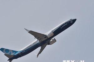 Mỹ chuẩn bị ra lệnh cấm toàn bộ máy bay Boeing 737 MAX