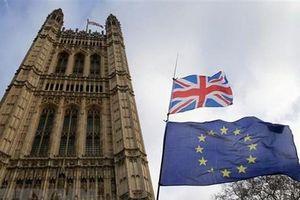 EU đạt được thỏa thuận thanh toán bù trừ trước thềm Brexit