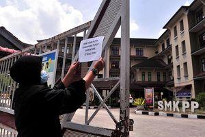 Nguyên nhân Malaysia đóng cửa 111 trường học trong hơn 10 ngày