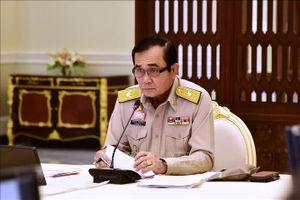 Thủ tướng Thái Lan đủ tư cách tranh cử