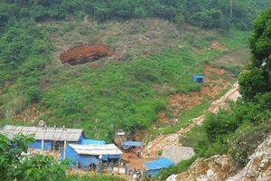 Sập hầm mỏ thiếc ở Nghệ An khiến 3 người tử vong: Hé lộ nguyên nhân vụ việc