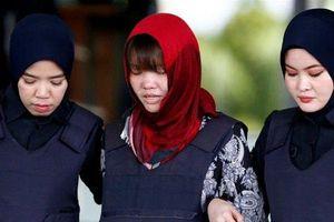 Bức xúc vì quyết định của tòa Malaysia, luật sư nói Đoàn Thị Hương bị đối xử bất công