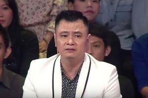 NSND Lan Hương, Tự Long bật khóc kể kí ức về 'bác trưởng thôn' Văn Hiệp