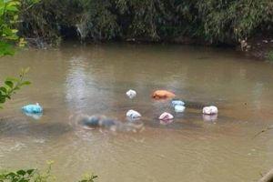Công an bác nhiều thông tin vụ thi thể phụ nữ trôi sông ở Lạng Sơn