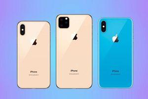 Ba mẫu iPhone của Apple ra mắt mùa thu này có gì mới?
