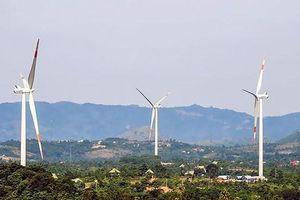 Gian nan năng lượng tái tạo