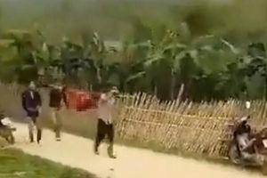 Con rể bắn chết bố vợ trong lúc đi săn vì tưởng là khỉ