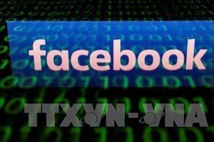 Facebook xác nhận bị 'sập' không rõ nguyên nhân
