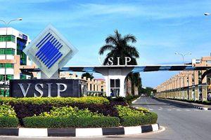 Rộng mở không gian hợp tác Việt Nam - Singapore