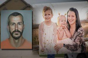 Tội ác ghê rợn của gã đàn ông ngoại tình giết vợ đang mang thai và hai con gái gây rúng động nước Mỹ