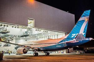 Boeing kiếm được bao nhiêu tiền từ mỗi chiếc máy bay 'đen đủi' Boeing 737 Max 8 bán ra?