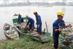 Chung khát vọng xanh hóa những dòng sông: Phối hợp kiểm soát nguồn thải