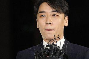 Scandal chấn động châu Á của Seungri và cơn ác mộng dai dẳng mang tên fan cuồng