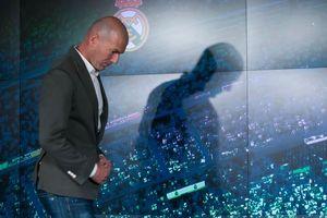 Real Madrid sẽ sụp đổ cùng 'Achilles' Zidane, bởi Sir Alex sẽ quyết định khác cơ