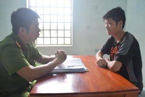 Thừa Thiên Huế: Bắt giữ đối tượng dùng dao đi cướp xe ôm