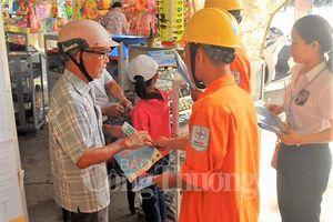PC Thừa Thiên Huế vận động khách hàng tiết giảm phụ tải vào giờ cao điểm