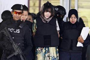 Việt Nam đang tích cực bảo hộ công dân Đoàn Thị Hương