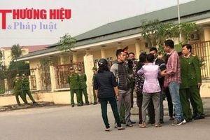 Nghệ An: Làm rõ việc nghi phạm tử vong trong thời gian tạm giữ