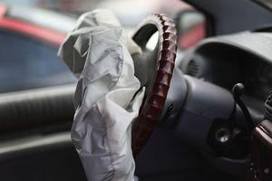 Honda triệu hồi hơn 1 triệu xe vì lỗi túi khí rất nguy hiểm