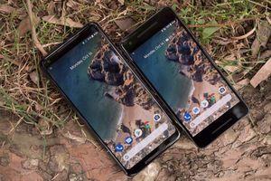 Android Q beta hiện đã có mặt ở một số thiết bị Pixel
