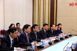 Hội đồng kinh doanh Hoa Kỳ - ASEAN muốn có thêm nhiều cơ hội hợp tác trong lĩnh vực GTVT