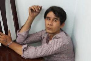 Gã Việt Kiều cướp điện thoại sa lưới các 'hiệp sĩ'