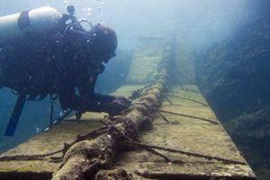 Mỹ lo ngại Trung Quốc xâm nhập mạng lưới thông tin qua cáp ngầm dưới biển