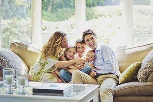 Bí quyết dạy con của các chính khách (2): Xử lý hành vi xấu của con bằng cách gắn liền với hậu quả