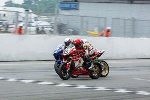 Honda Việt Nam lần đầu có đội đua riêng tại Giải đua mô tô châu Á 2019