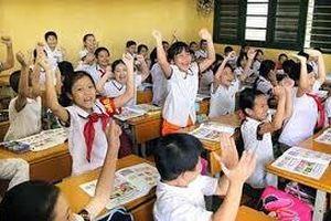 Giáo dục pháp luật trong nhà trường: Dạy trẻ biết sai, biết đúng