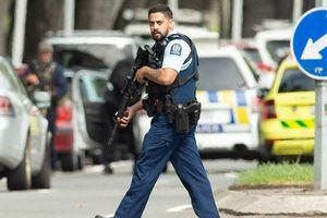 Số người chết trọng vụ xả súng ở New Zealand đã tăng lên 49