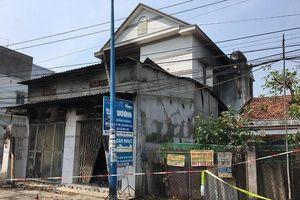 Cháy khủng khiếp kiot ở Bà Rịa Vũng Tàu, 3 người chết thảm