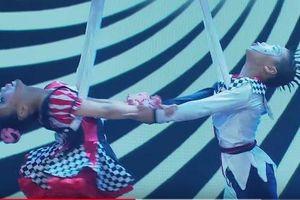 Đôi vũ công nhí Việt gây ấn tượng tại bán kết Asia's Got Talent 2019