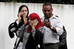 49 người chết trong 2 vụ khủng bố làm rúng động New Zealand
