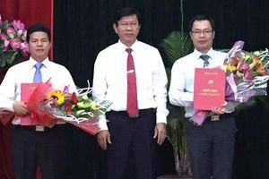 Giám đốc Sở Xây dựng Đà Nẵng làm Bí thư quận Liên Chiểu