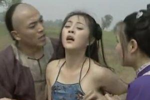 Những cảnh gây sốc trong 'Hoàn Châu cách cách' 20 năm trước