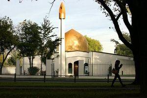 Christchurch yên bình phải 'đóng cửa' sau vụ xả súng làm 49 người chết