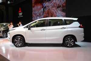 Mitsubishi Xpander thiếu ổn định nhất thị trường xe hơi Việt