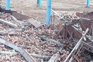 Danh tính 6 công nhân tử vong trong vụ sập tường công trình đang xây dựng