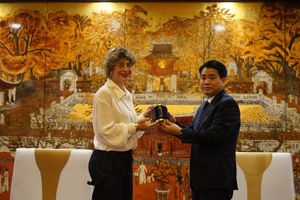 Hợp tác Amsterdam-Hà Nội đầy tiềm năng, trước thềm chuyến thăm Việt Nam của Thủ tướng Hà Lan