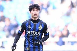 Sangju Sangmu vs Incheon United: Công Phượng tiếp tục được sử dụng?