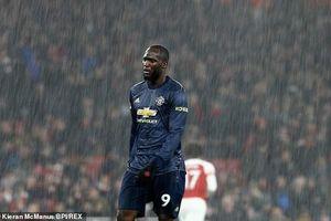 Man United lại nhận tin xấu trước tứ kết FA Cup gặp Wolverhampton