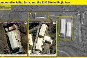 Iran đưa tên lửa nằm sát S-300, Israel hết đường đánh phá?