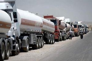 Giao dịch dầu với SDF: Ông Assad vững thế như bàn thạch